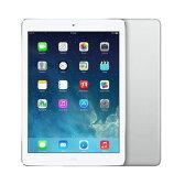 白ロム iPad Air Wi-Fi Cellular (MD794J/A) 16GB シルバー[中古Bランク]【当社1ヶ月間保証】 タブレット docomo 中古 本体 送料無料【中古】 【 携帯少年 】