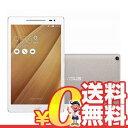 中古 【再生品】ASUS ZenPad 7.0 LTE Z370KL-SL16 Silver 【国内版】 7インチ SIMフリー タブレット 本体 送料無料【当社1ヶ月間保証】【中古】 【 携帯少年 】