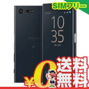 新品 未使用 Sony Xperia X Compact F5321 [Universe Black 32GB 海外版] SIMフリー スマホ 本体 送料無料【当社6ヶ月保証】【中古】 【 携帯少年 】