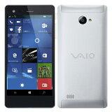 SIMフリー VAIO Phone Biz VPB0511S[中古Bランク]【当社1ヶ月間保証】 スマホ 中古 本体 送料無料【中古】 【 携帯少年 】
