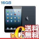 中古 iPad mini Wi-Fi + Cellular (MD540J/A) 16GB ブラック 【国内版】 7.9インチ SIMフリー タブレット 本体 送料無料【当社1ヶ月間保証】【中古】 【 携帯少年 】