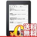 新品 未使用 【第8世代】Kindle 4GB Black(キャンペーン情報付き) 6インチ タブレ