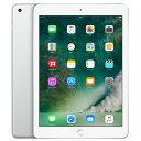 中古 iPad 2017 Wi-Fi+Cellular (MP1L2J/A) 32GB シルバー au 9.7インチ タブレット 本体 送料無料【当社1ヶ月間保証】【中古】 【 携帯少年 】