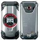 新品 未使用 TORQUE X01 KYF33 Silver au ガラケー 中古 本体 携帯電話 送料無料【当社6ヶ月保証】【中古】 【 携帯少年 】