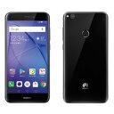 新品 未使用 Huawei nova lite 608HW ブラック Y mobile スマホ 白ロム 本体 送料無料【当社6ヶ月保証】【中古】 【 携帯少年 】