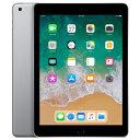新品 未使用 【SIMロック解除済】iPad 2018 Wi-Fi Cellular (MR6N2J/A) 32GB スペースグレイ au 9.7インチ タブレット 本体 送料無料【当社6ヶ月保証】【中古】 【 携帯少年 】
