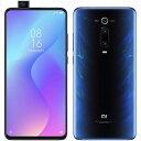 新品 未使用 Xiaomi Mi9T Dual-SIM 【Glacier Blue 6GB 64GB グローバル版】 SIMフリー スマホ 本体 送料無料【当社6ヶ月保証】【中古】 【 携帯少年 】