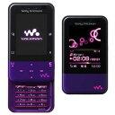 白ロム au Walkman Phone,Xmini Purple×Pink[中古Bランク]【当社1ヶ月間保証】 ガラケー 中古 本体 携帯電話 送料無料【中古】 【 携帯少年 】