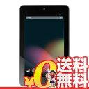 中古 Google Nexus7 (Nexus7-16G) 16GB Black【2012/Wi-Fiモデル】 7インチ アンドロイド タブレット 本体 送料無料【当社1ヶ月間保証】【中古】 【 中古スマホとsimフリー端末販売の携帯少年 】
