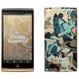 白ロム docomo AQUOS PHONE SH-01E Vivienne Westwood [中古Bランク]【当社1ヶ月間保証】 スマホ 中古 本体 送料無料【中古】 【 携帯少年 】