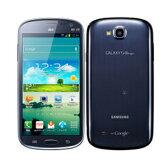 白ロム au 未使用 Galaxy S3 progre SCL21 Omega Blue【当社6ヶ月保証】 スマホ 中古 本体 送料無料【中古】 【 携帯少年 】