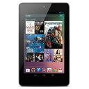 中古 Google Nexus7 Black 32GB 3Gモデル (2012) Nexus7-32T 7インチ SIMフリー タブレット 本体 送料無料【当社1ヶ月間保証】【中古】 【 携帯少年 】