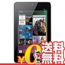 中古 Google Nexus7 3G (Nexus7-32T) 32GB Black【2012】 7インチ SIMフリー タブレット 本体 送料無料【当社1ヶ月間保証】【中古】 【 携帯少年 】