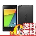 Google Nexus7 K008 (ME571-16G) 16GB Black【2013 Wi-Fi版】[中古Aランク]【当社1ヶ月間保証】 タブレット 中...