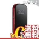 中古 ULTRA WiFi 007Z モバイルルーター SoftBank 本体 送料無料【当社1ヶ月間保証】【中古】 【 携帯少年 】