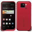 白ロム docomo AQUOS PHONE st SH-07D Red[中古Bランク]【当社1ヶ月間保証】 スマホ 中古 本体 送料無料【中古】 【 携帯少年 】