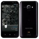 白ロム au AQUOS PHONE SERIE SHL22 ブラック[中古Bランク]【当社1ヶ月間保証】 スマホ 中古 本体 送料無料【中古】 【 携帯少年 】