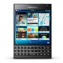 SIMフリー BlackBerry Passport SQW100-1 (RGY181LW) Piano Black【海外版 SIMフリー】[中古Bランク]【当社1ヶ月間保証】 スマホ 中古 本体 送料無料【中古】 【 携帯少年 】