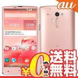 新品 未使用 isai VL LGV31 Pink au スマホ 白ロム 本体 送料無料【当社6ヶ月保証】【中古】 【 携帯少年 】