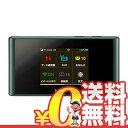 中古 Pocket WiFi 305ZT ラピスブラック モバイルルーター Y!mobile 本体 送料無料【当社1ヶ月間保証】【中古】 【 中古スマホとsimフリー端末販売の携帯少年 】