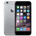 中古 iPhone6 16GB A1586 (MG472J/A) スペースグレイ docomo スマホ 白ロム 本体 送料無料【当社1ヶ月間保証】【中古】 【 携帯少年 】