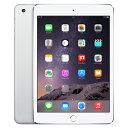 iPad mini3 Wi-Fi 16GB シルバー [MGNV2J/A] [中古Aランク]【当社1ヶ月間保証】 タブレット 中古 本体 送料無料【中古】 【 携帯少年 】