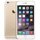 中古 iPhone6 Plus 16GB A1524 (MGAA2J/A) ゴールド docomo スマホ 白ロム 本体 送料無料【当社1ヶ月間保証】【中古】 【 中古スマホとsimフリー端末販売の携帯少年 】