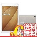 中古 【再生品】ZenPad 8.0 Z380KL-SL16 シルバー SIMフリー タブレット 本体 送料無料【当社1ヶ月間保証】【中古】 【 携帯少年 】