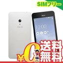 中古 【再生品】ASUS ZenFone5 LTE (A500KL-WH16) 16GB White【国内版】 SIMフリー スマホ 本体 送料無料【当社1ヶ月間保証】【中古】 【 携帯少年 】