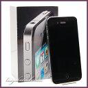 【新品未使用】Apple iPhone4 32GB ブラック カナダ版 SIMフリー