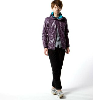 Artinero アルティネロ ★ new colors appeared in that nylon jacket! ★ 4 color expansion ★.