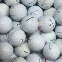 【送料無料】 ロストボール テーラーメイド TaylorMade 各種混合 ホワイト系 200球 【Bランク】 ゴルフボール 【中古】