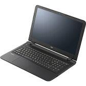 ★NEC PC-VK22TFWD4SZN VersaPro タイプVF (Corei5-5200U 2.2GHz/2GB/500GB/Multi/OF無/無線LAN/Windows7 Pro 32bit(Win10DG)/1Yパーツ)送料無料
