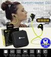 Bluetooth イヤホン 宅配便送料無料通話、音楽対応マラソン・スポーツ・通勤通学時等に!Bluetoothイヤホン Disnix-DS2