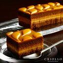 【チョコレートケーキ】キャラメル・ショック キャラメル&チョ...