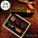 【チョコレート】ビジュセット 5粒入り詰め合わせ【冷蔵便】