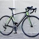 ロードバイク 自転車 アルミ 軽量 700C TOTEM 2...