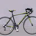 ロードバイク 自転車 700C シマノ1...
