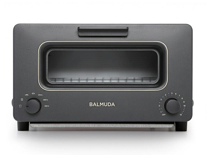 バルミューダ トースター BALMUDA The Toaster K01E-KG [ブラック]【送料込み】(北海道・沖縄・離島は配送不可)