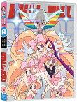 キルラキル コンプリート DVD-BOX3(20〜25話) Kill La Kill アニメ DVD 輸入版