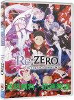 Re:ゼロから始める異世界生活 コンプリート DVD 1期 (1-12話, 300分) リゼロ DVD 長月達平 アニメ 輸入版