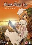 ひぐらしのなく頃に コンプリート DVD (全1-26話) アニメ DVD 輸入版