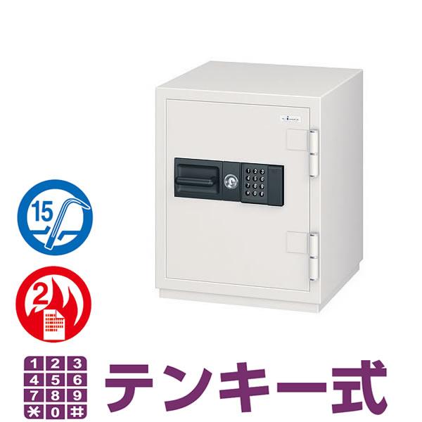 CSGシリーズ 耐火 防盗金庫 テンキー式 耐ド...の商品画像