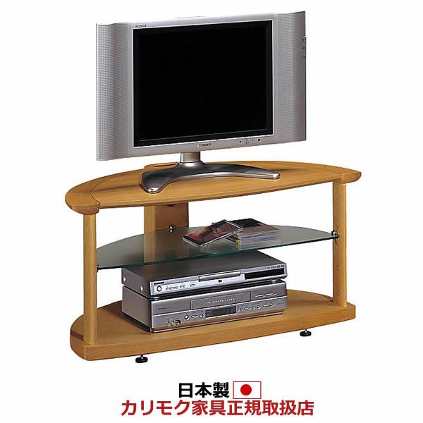 カリモク テレビボード(キャスター付き) 幅919mm