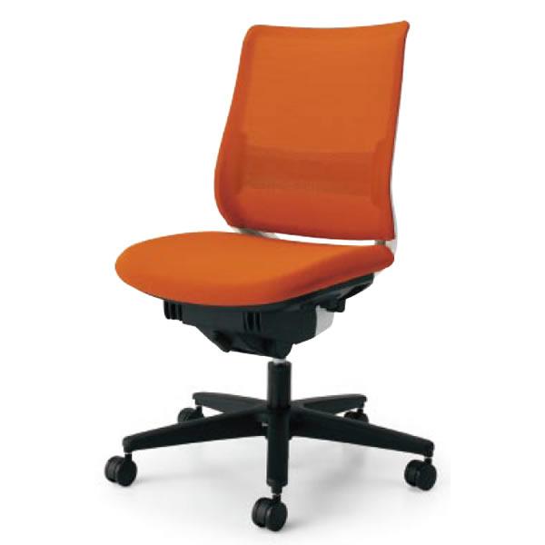 コクヨ ミトラチェアー(Mitra) 肘なし・ランバーサポート付き【CR-G2920】  送料無料!あらゆるシーンに美しく馴染むデザインに快適な座り心地を実現する充実の機能を搭載。
