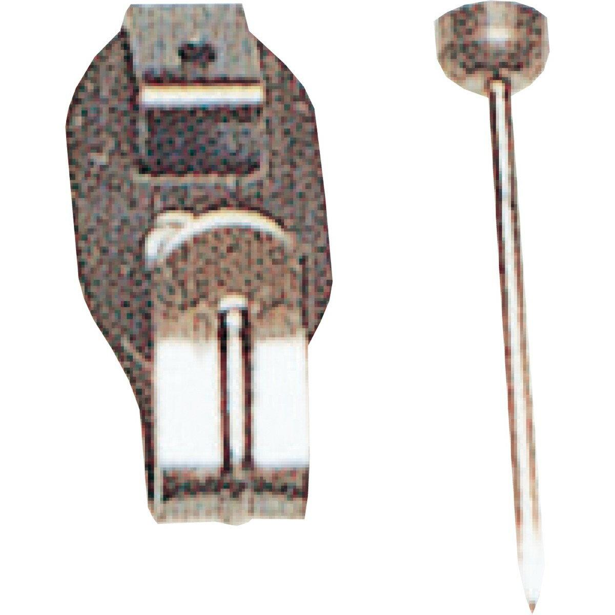 Artec(アーテック) 鉄並Xフック 小 1本針 4013 単品 #196175