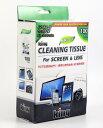 【メーカー欠品中 納期未定】富士フイルム キング写真用品「クリーニング ティッシュ」 PSCL100 PSCL100 02P03Dec16