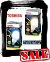 【エコパラダイス】【送料無料】TOSHIBA 東芝LEDREAL E-CORE LED電球 全光束:810lm/電球色相当 LDA8L-G-60W全光束:810lm/昼光色相当 LDA7N-G-60W