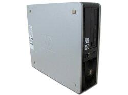 【メモリ4Gモデル】【訳あり激安】【中古】Core2Duo3G♪DVDマルチ搭載でDVD書き込みも出来る♪メモリも4GでHDDもたっぷり500Gの使えるデスクトップパソコン!HPDC7900『ドライブ換装可』『CD書込』『DVD書込』『DVD鑑賞』『リカバリ』『Windows7』『お買い得!通常品』