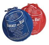 Burgon & Ball | ポップバッグ(折りたたみバケツ) | バーゴンアンドボール